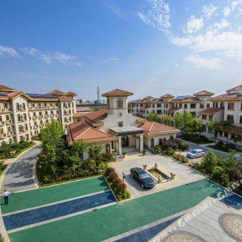 지우룽성 호텔