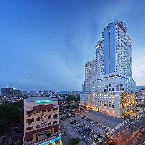 The Wembley – A St Giles Hotel, Penang