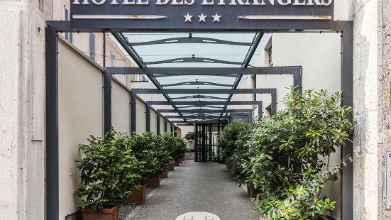 德斯艾特昂格爾斯酒店