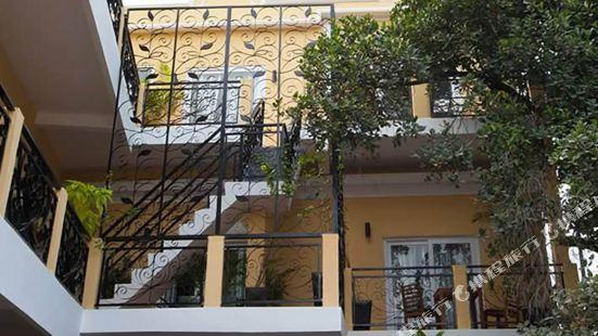 婆羅乃別墅酒店