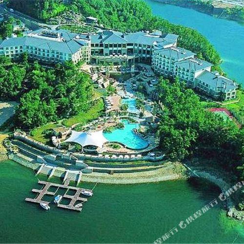 New Century Resort Qiandao Lake
