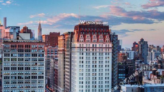 紐約聯合廣場W 酒店