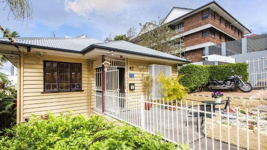 Kookaburra-Inn Brisbane