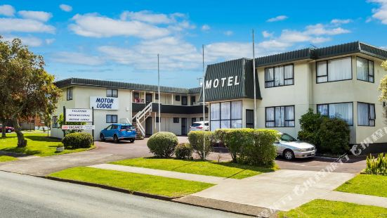 Takapuna International Motor Lodge Auckland