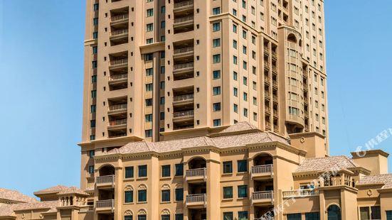 瑞塔海濱旅館公寓