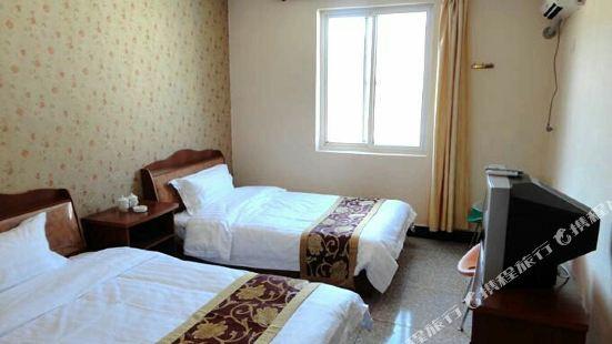 Wuling Jinlong Resort