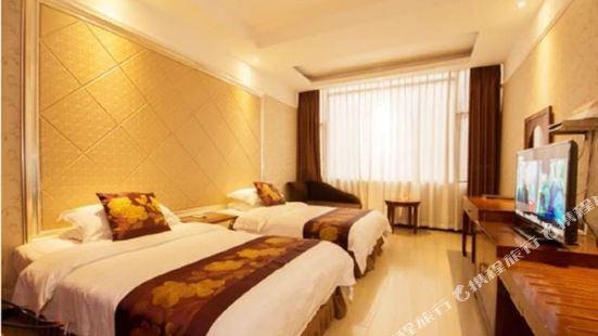 Jiuzhou Wangchao Hotel