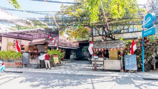 Zen Rooms Kuta Legian Bali