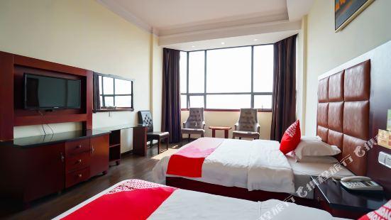 Mengquan Hotel