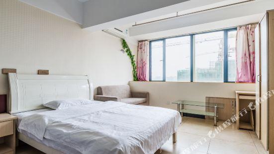 長沙觀園925公寓(湘雅路分店)