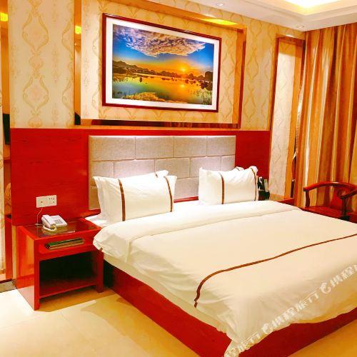 上林鑫影便捷酒店