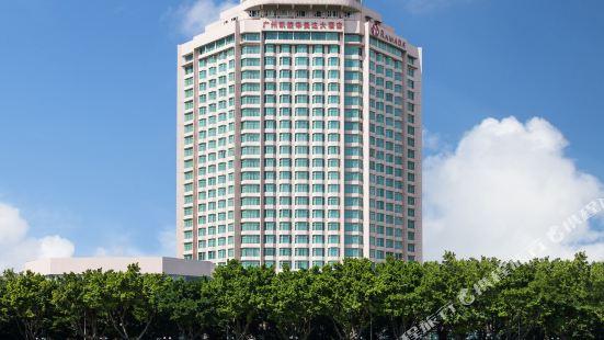 Ramada Pearl Hotel Guangzhou