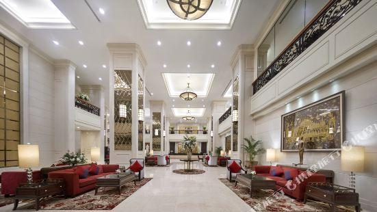 Grande Centre Point Hotel Ratchadamri Bangkok