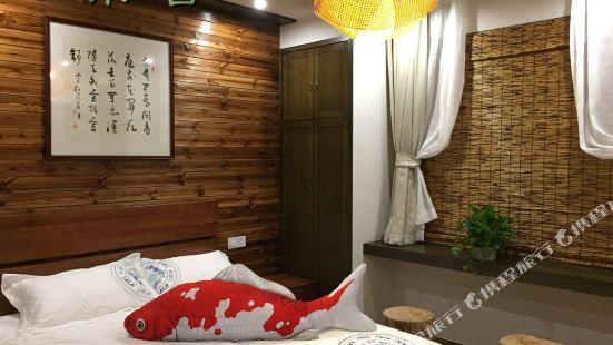 杭州硯月茗墅