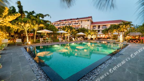 Phu Thinh Boutique Resort & Spa