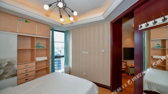 杭州bryan公寓