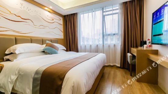 長沙聖卡萊斯酒店