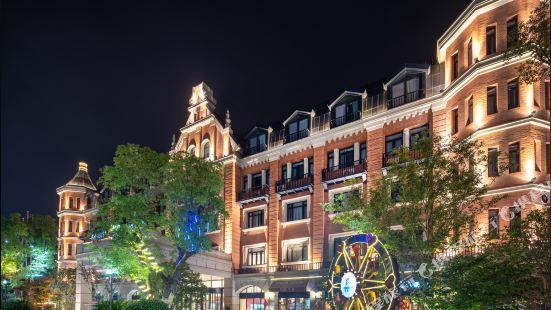 淮安ARTELS+藝悦酒店