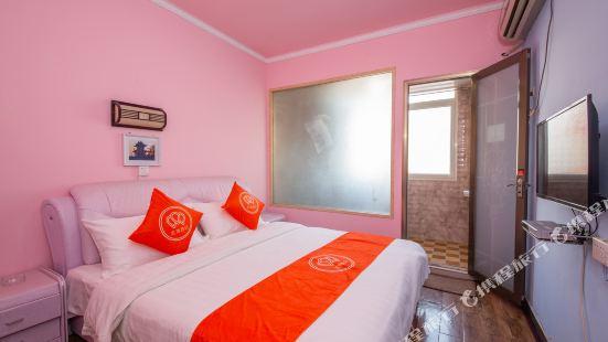 西安美珈紅方酒店