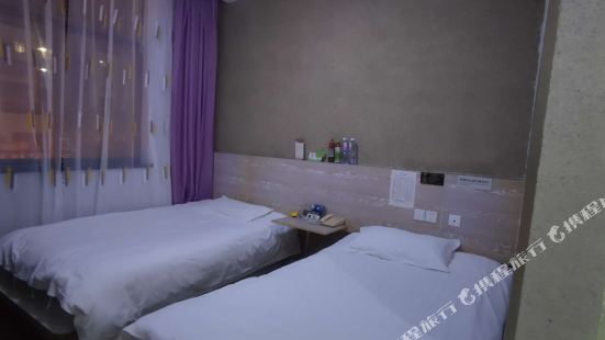 淄博壹房酒店