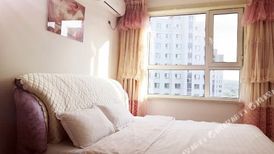 吉林姐姐公寓(3號店)
