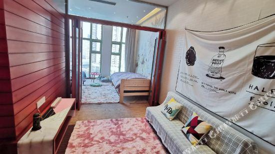 無錫高撒妞公寓(2號店)