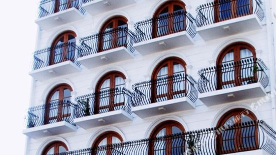 馬拉之家酒店