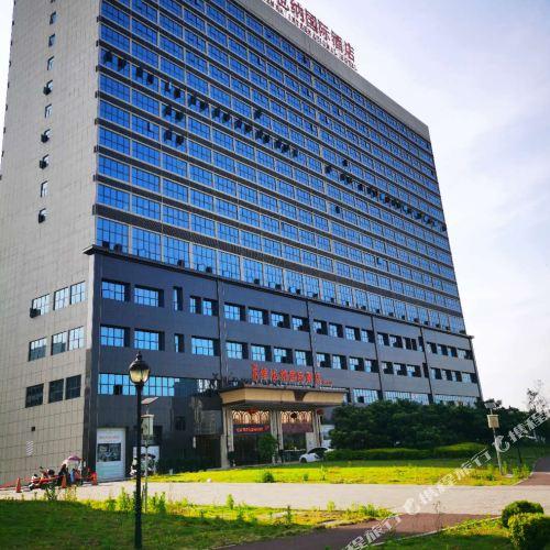 Vienna International Hotel (Dushan)
