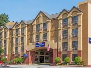 帕薩迪納豪生酒店(Howard Johnson Pasadena)