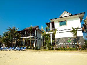 麗貝島卡巴那海灘度假村(Cabana Lipe Beach Resort)