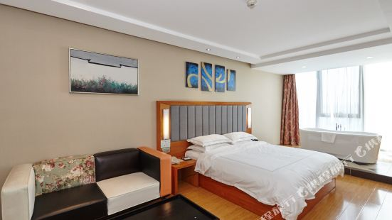 Rongjin Serviced Apartment