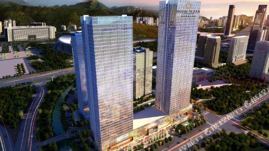 Inzone Royal Plaza Hotels