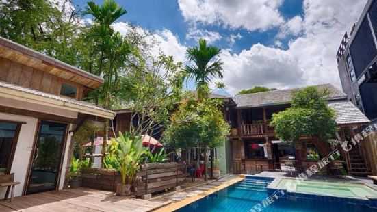 Good Morning Chiang Mai Tropical Inn