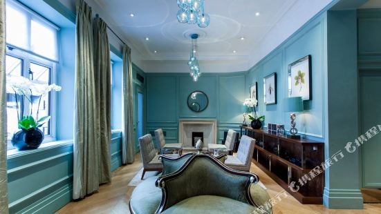 The Levin Hotel Knightsbridge London