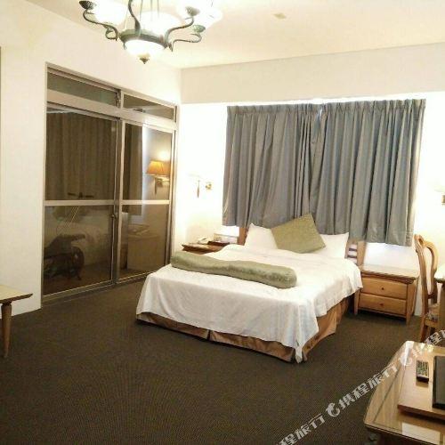 新竹柏克萊大飯店-光復店
