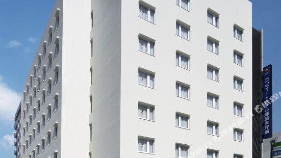 컴포트 호텔 나하 프레펙추얼 오피스