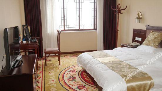 太倉蘇韻閣酒店