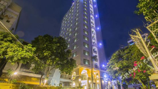 卡拉萬酒店