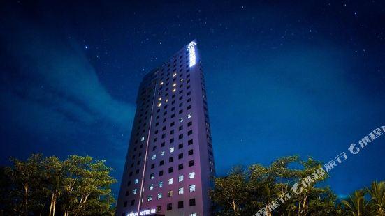 Atour Hotel (Lanzhou Baiyin Road)