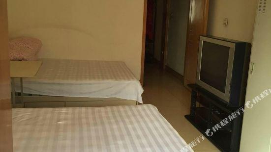 北京阜外醫院温馨家庭公寓