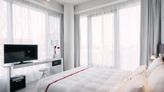 慕尼黑紅寶石百合酒店