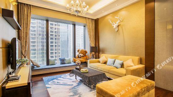 朵爾曼精品酒店公寓(廣州塔店)