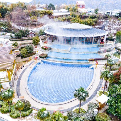 Bisheng Hot Spring Hotel