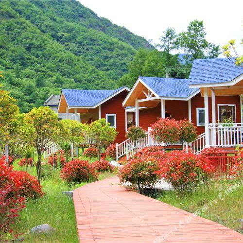 Balang Mountains Hotel
