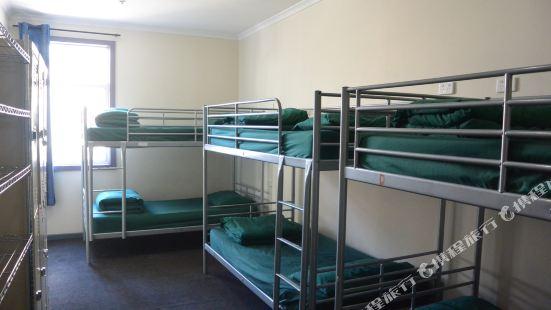 Elizabeth Hostel Melbourne