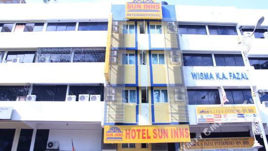 Sun Inns Hotel Sentral, Brickfields