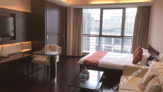 杭州途悦酒店式公寓