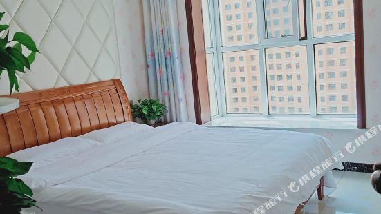 西寧鑫帆公寓