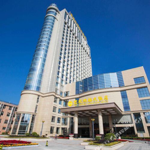 롄장 홍텅 쥔이 호텔
