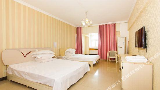 鄭州88公寓賓館